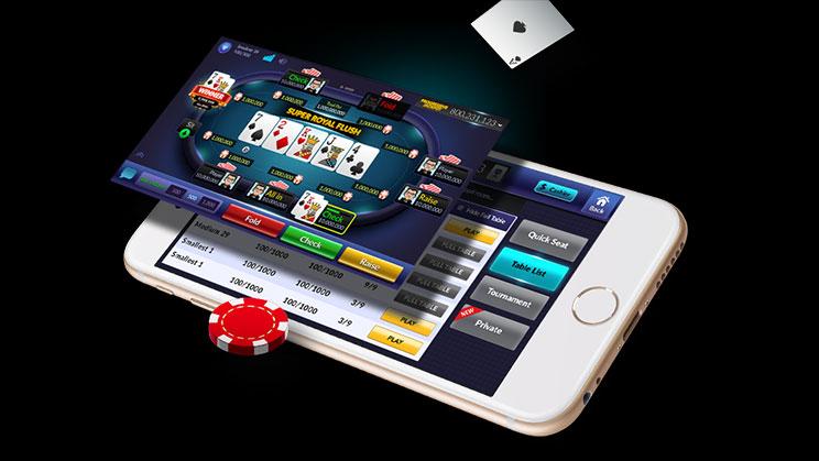 Keunggulan IDN Poker