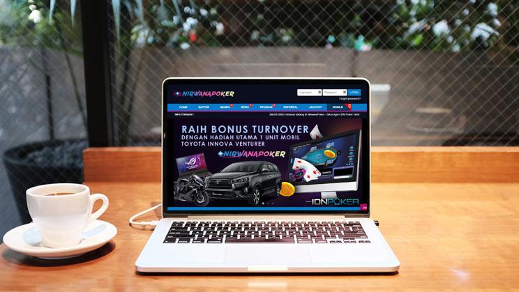 Promosi Bonus IDN Poker