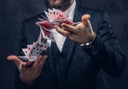 Skill Bermain IDN Poker Online